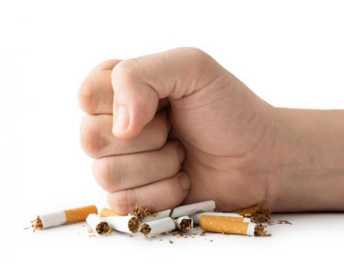 Fumantes em quarentena: dicas para abandonar o cigarro