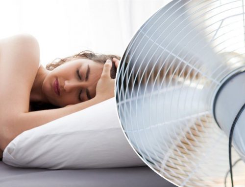 10 truques para driblar o calor (sem ar condicionado) e dormir melhor!