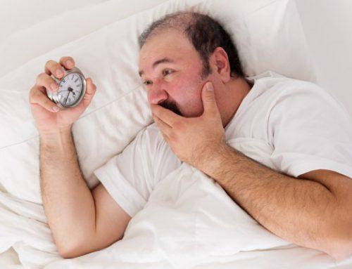 Qualidade do sono e obesidade: é preciso acordar para essa relação!
