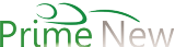 PRIMENEW Logotipo
